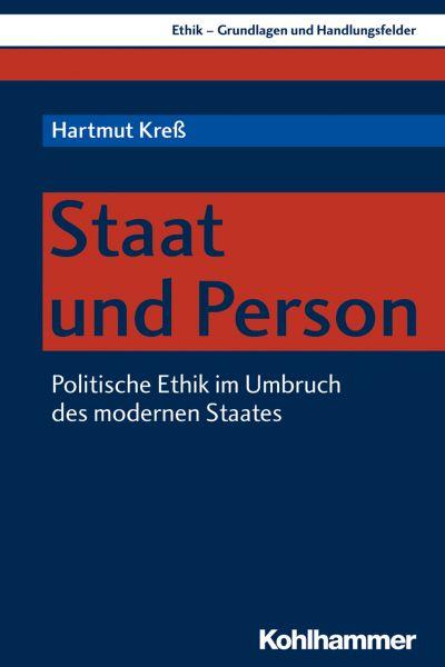 Staat und Person