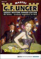 G. F. Unger Sonder-Edition 127 - Western