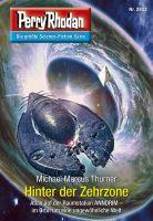 Perry Rhodan 2822: Hinter der Zehrzone (Heftroman)
