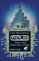 Otherland Teil 4 / Meer des silbernen Lichts