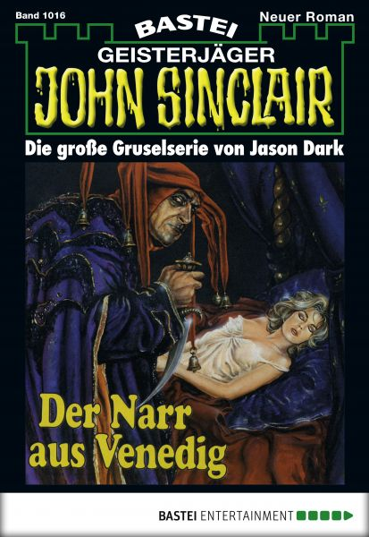 John Sinclair - Folge 1016