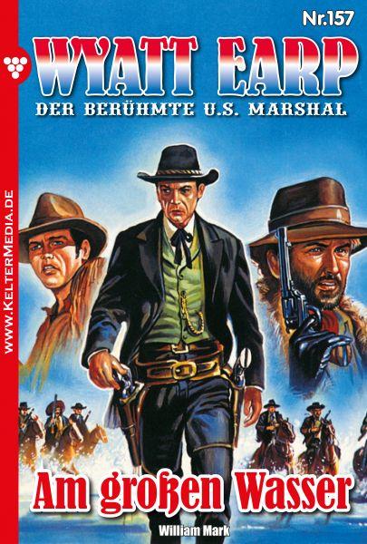 Wyatt Earp 157 – Western