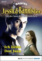 Jessica Bannister 42 - Mystery-Serie
