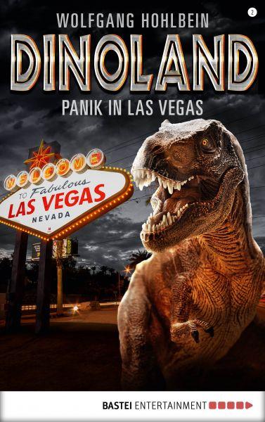 Dino-Land - Folge 02