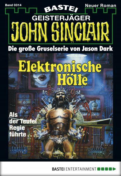 John Sinclair - Folge 0314