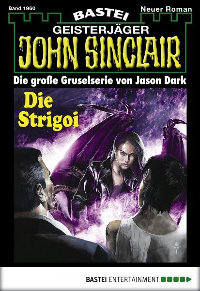 John Sinclair - Folge 1960