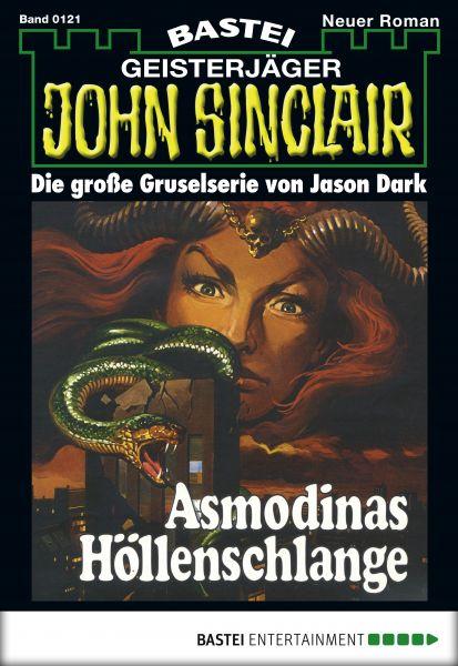 John Sinclair - Folge 0121