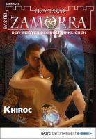 Professor Zamorra - Folge 1019