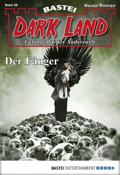 Dark Land 28 - Horror-Serie