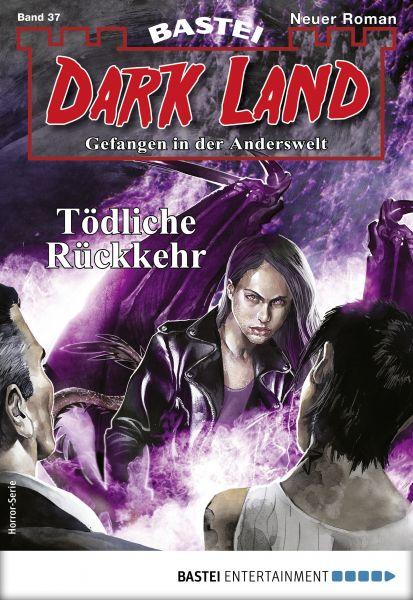 Dark Land 37 - Horror-Serie