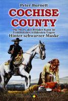 COCHISE COUNTY Western 17: Hinter schwarzer Maske