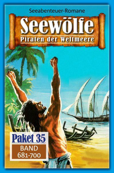 Seewölfe Paket 35