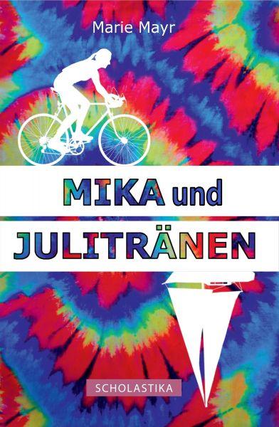 Mika und Julitränen