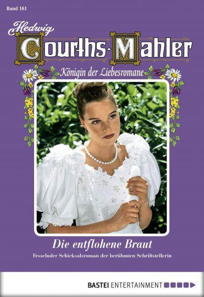 Hedwig Courths-Mahler - Folge 161