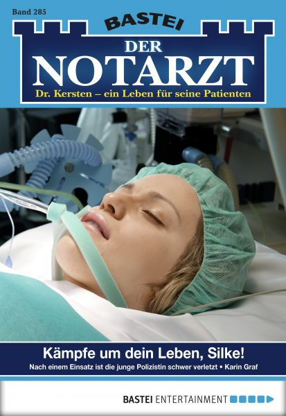 Der Notarzt - Folge 285