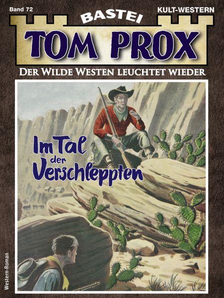 Tom Prox 72 - Western