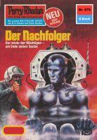 Perry Rhodan 979: Der Nachfolger (Heftroman)