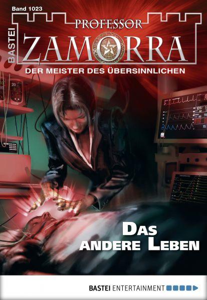 Professor Zamorra - Folge 1023