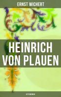 Heinrich von Plauen: Ritterroman