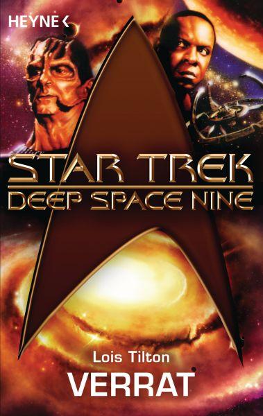 Star Trek - Deep Space Nine: Verrat