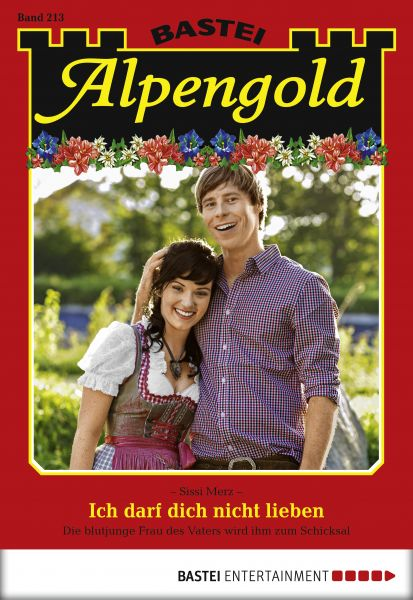 Alpengold - Folge 213