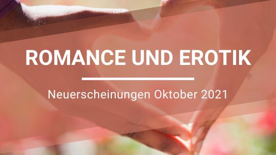 Romance-Neuerscheinungen-Oktober-2021