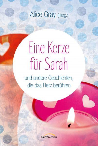 Eine Kerze für Sarah