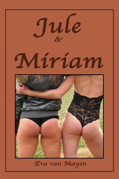 Jule & Miriam - Zwei hübsche Mädchen finden sich