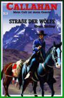CALLAHAN #14: Straße der Wölfe