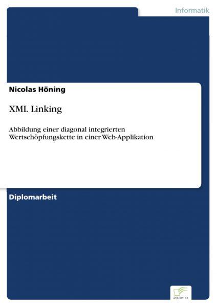 XML Linking