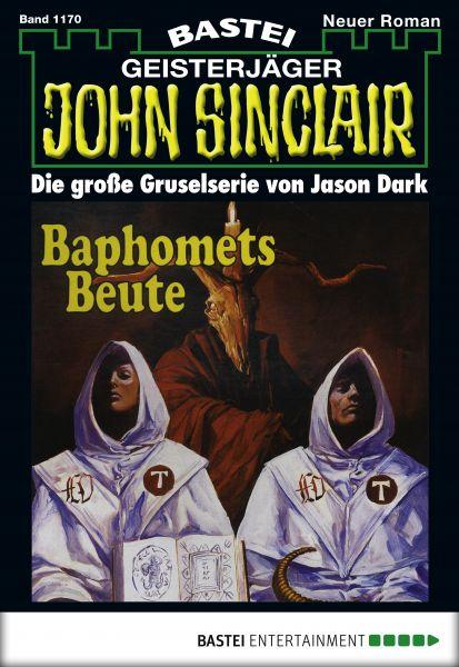 John Sinclair - Folge 1170
