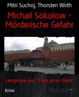 Michail Sokolow - Mörderische Gefahr