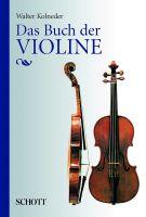 Das Buch der Violine