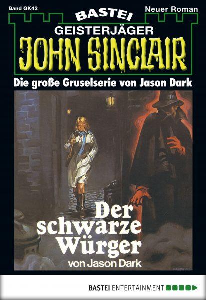 John Sinclair Gespensterkrimi - Folge 42