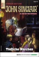 John Sinclair Sonder-Edition 74 - Horror-Serie