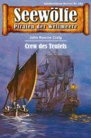 Seewölfe - Piraten der Weltmeere 284