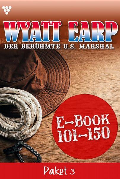Wyatt Earp Paket 3 – Western