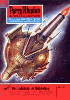 Perry Rhodan 238: Der Geleitzug ins Ungewisse (Heftroman)