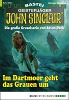 John Sinclair - Folge 2033