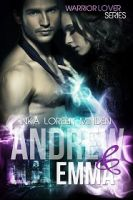 Andrew und Emma - Warrior Lover