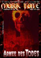 TEUFELSJÄGER 157-158: Armee des Todes