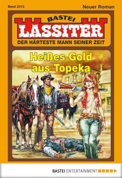 Lassiter - Folge 2313