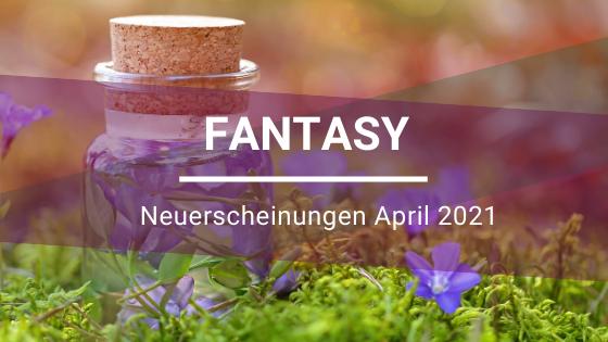 Fantasy-April