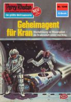 Perry Rhodan 1049: Geheimagent für Kran (Heftroman)