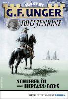 G. F. Unger Billy Jenkins 9 - Western