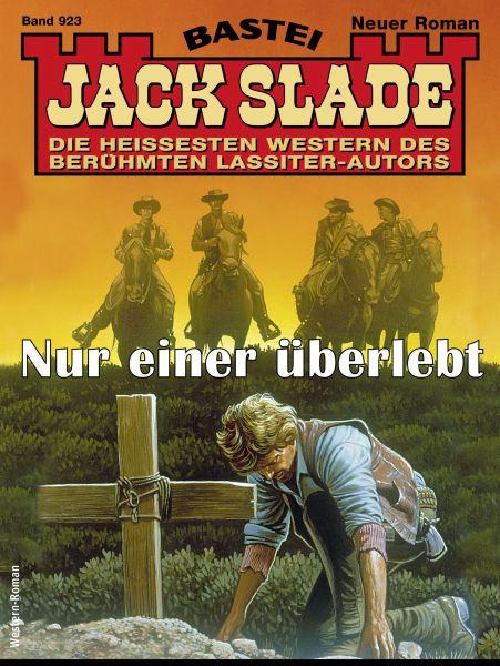 Jack Slade 923 - Western