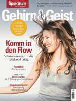 Gehirn&Geist 4/2017 - Komm in den Flow
