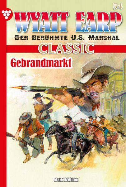 Wyatt Earp Classic 54 – Western