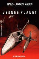 Vernes Planet