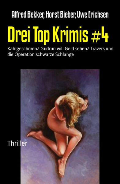 Drei Top Krimis #4